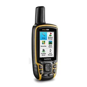 GPS navigacinė technika Garmin GPSMap 64 Paveikslėlis 4 iš 4 310820036054