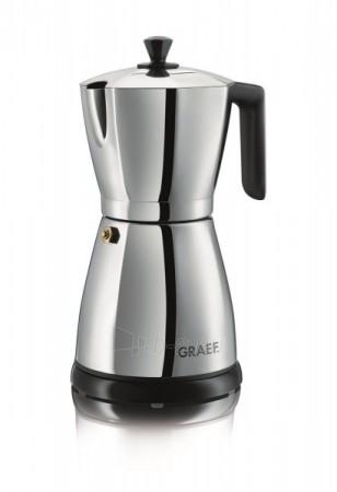 GRAEF EM85 Kavos virimo aparatas Paveikslėlis 1 iš 1 250120200279
