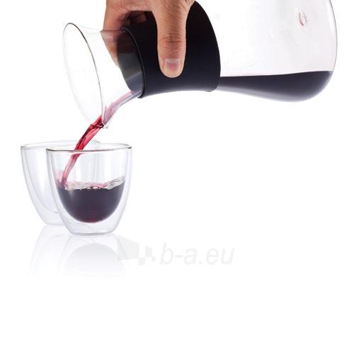 Grafinas karštam vynui su dviem stiklinėmis Paveikslėlis 3 iš 5 30095500015