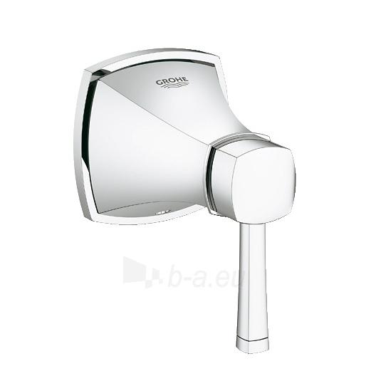 Grandera concealed valve trimset Paveikslėlis 1 iš 2 270722000570