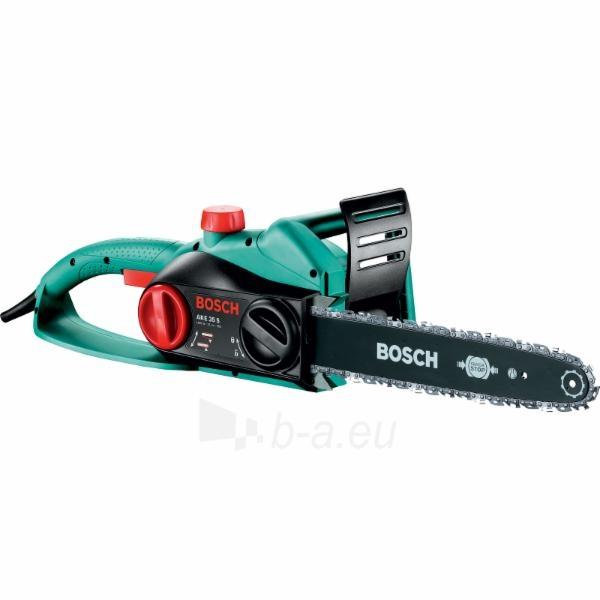 Grandininis pjūklas Bosch AKE 35 S Paveikslėlis 1 iš 2 300062000101