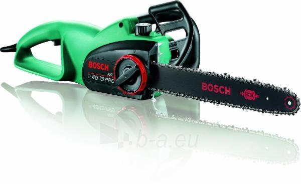 Grandininis pjūklas Bosch AKE 40-19 Pro Paveikslėlis 1 iš 1 300062000104