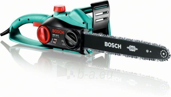 Grandininis pjūklas Bosch AKE 40 S Paveikslėlis 1 iš 1 300062000103