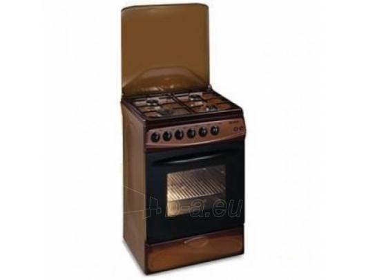 GRATUS VDD5001RS Gas oven Paveikslėlis 1 iš 5 250111000507
