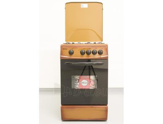 GRATUS VDD5001RS Gas oven Paveikslėlis 4 iš 5 250111000507
