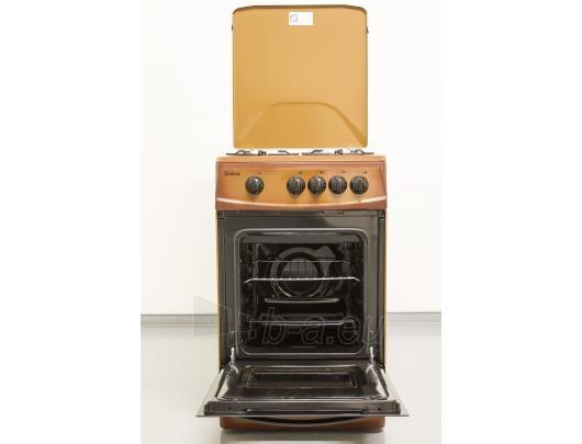 GRATUS VDD5001RS Gas oven Paveikslėlis 5 iš 5 250111000507