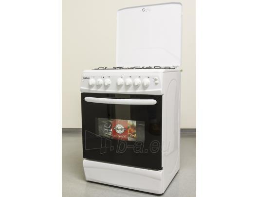 GRATUS VDEM6001S Gas oven Paveikslėlis 3 iš 5 250111000511