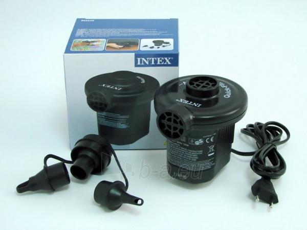 Greito veikimo elektrinė pompa Intex 220-240 V Paveikslėlis 1 iš 3 310820081992