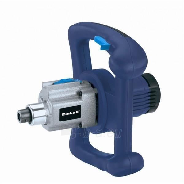 Drill mixer Einhell BT-MX 1400 E Paveikslėlis 1 iš 3 300422000180