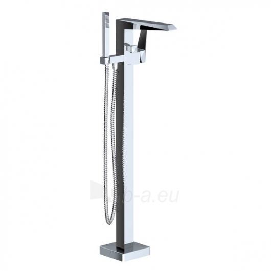 Grindinis vonios maišytuvas FM 081.00 Paveikslėlis 1 iš 3 270725000438