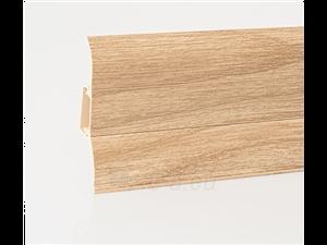 Grindjuostė PVC LP-60 Ąžuolas (132) Paveikslėlis 2 iš 8 237721100434