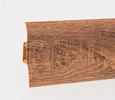 Grindjuostė PVC LP-60 Degintas ąžuolas (209) Paveikslėlis 1 iš 8 237721100438
