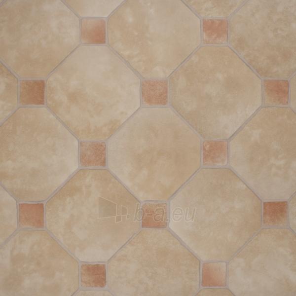 Grīda pārklājums PVC Gerflor TURBO Cheltenham paille, 3 m Paveikslėlis 1 iš 1 237724000087