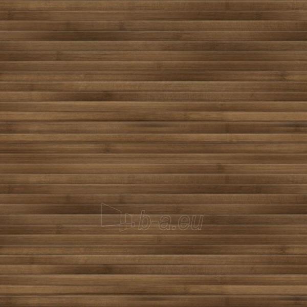Grindų plytelė Bamboo brown 40x40 Paveikslėlis 1 iš 1 310820060189