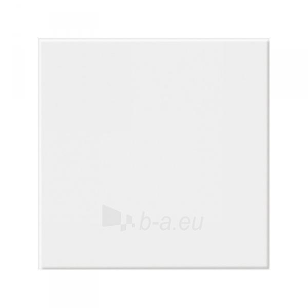 Grindų plytelės LORIS balta 33.3x33.3 cm Paveikslėlis 1 iš 1 310820062553