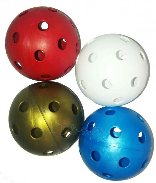 Grindų riedulio kamuoliukai CLASSIC Paveikslėlis 1 iš 1 310820132058