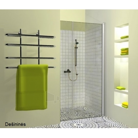 Griubner dušo durys 100 Paveikslėlis 2 iš 3 270770000122