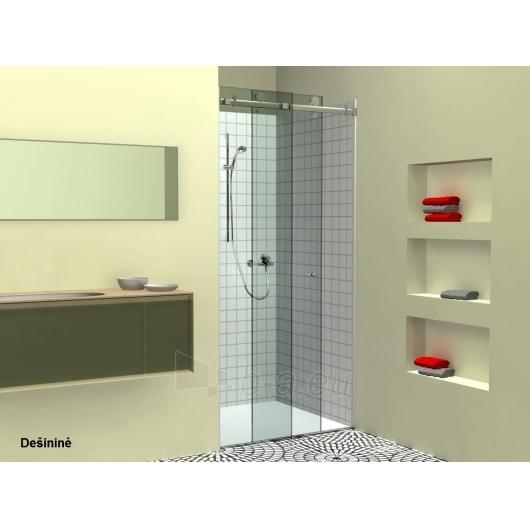 Griubner stumdoma dušo sienelė 140 Paveikslėlis 2 iš 3 270770000132