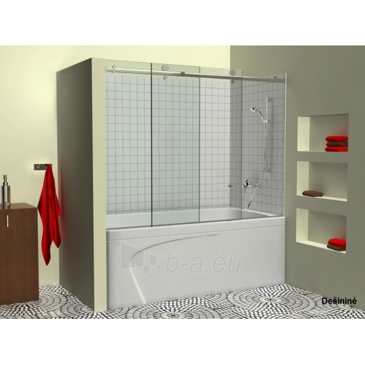 Griubner stumdoma vonios sienelė 170 Paveikslėlis 2 iš 3 270717000514