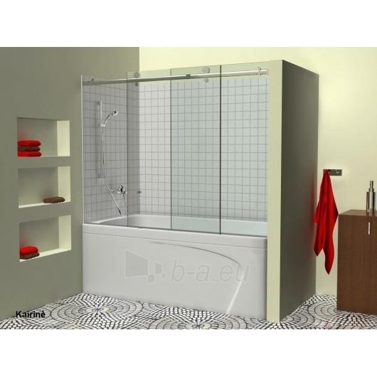 Griubner stumdoma vonios sienelė RS-V1 180 Paveikslėlis 1 iš 3 270717000991