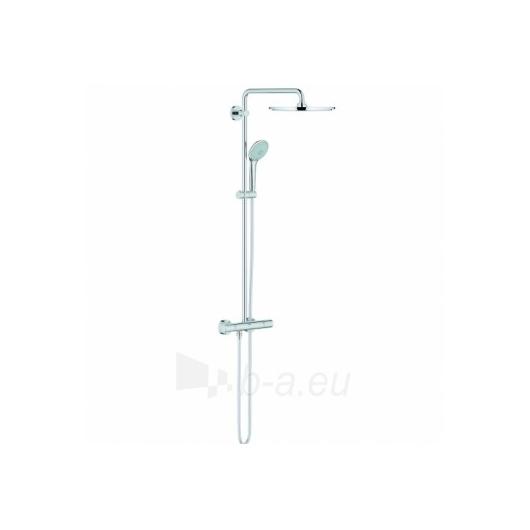 Grohe Euphoria XXL termostatinė lietaus dušo sistema Paveikslėlis 1 iš 6 270721000521
