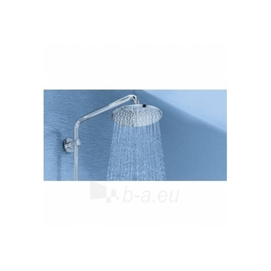 Grohe Euphoria XXL termostatinė lietaus dušo sistema Paveikslėlis 2 iš 6 270721000521
