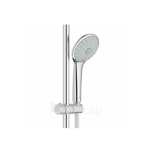Grohe Euphoria XXL termostatinė lietaus dušo sistema Paveikslėlis 3 iš 6 270721000521