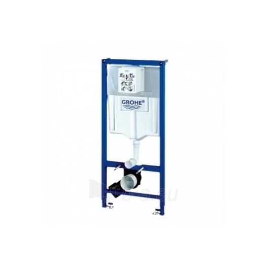Grohe potinkinis WC rėmas Rapid SL 3in1 Paveikslėlis 4 iš 6 270790200187