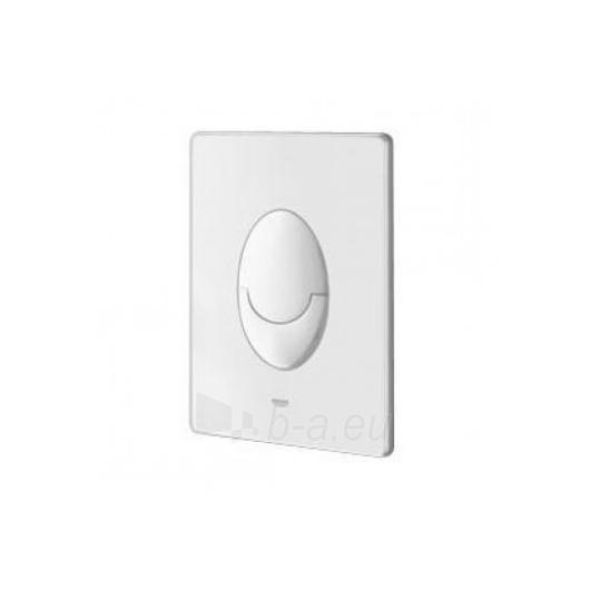 Grohe potinkinis WC rėmas Rapid SL 3in1 Paveikslėlis 5 iš 6 270790200187