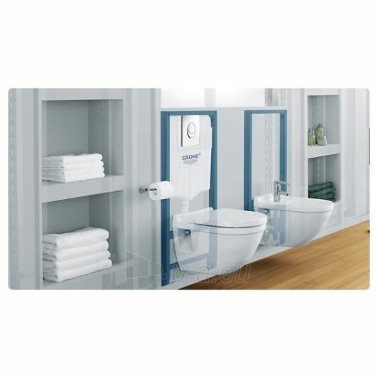 Grohe potinkinis WC rėmas Rapid SL 4in1 Paveikslėlis 2 iš 6 270790200188
