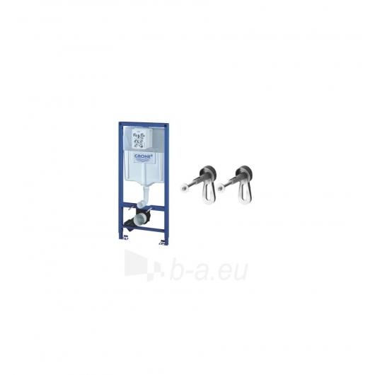 Grohe Rapid SL WC potinkinis rėmas Paveikslėlis 2 iš 2 270790200192