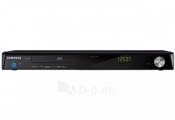 Grotuvas SAMSUNG DVD-1080P7 Paveikslėlis 1 iš 1 250221000155