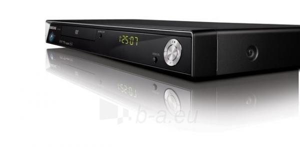 Grotuvas SAMSUNG DVD-HD870 Paveikslėlis 1 iš 1 250221000156