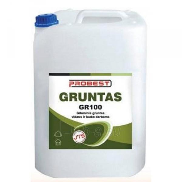 Gruntas PROBEST GR 100 5L Paveikslėlis 1 iš 1 310820005342