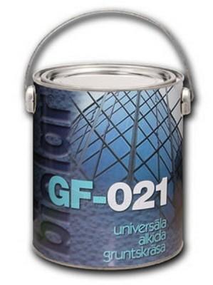 PrimerGF-021 raudonai-rudas 0.8 ltr. Paveikslėlis 1 iš 1 236580000339