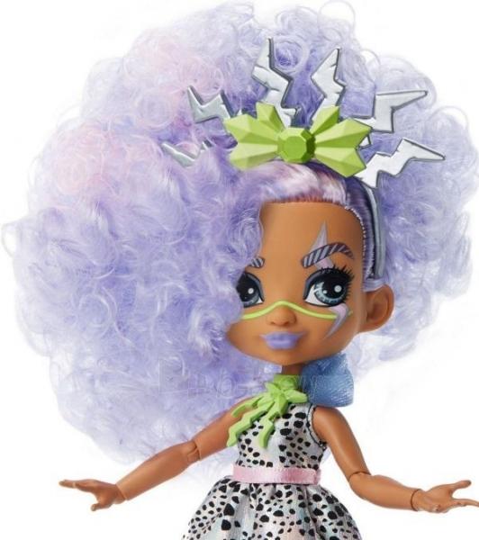 GTH04 / GNL82 Cave Club Bashley Doll And Accessories MATTEL Paveikslėlis 1 iš 6 310820252915