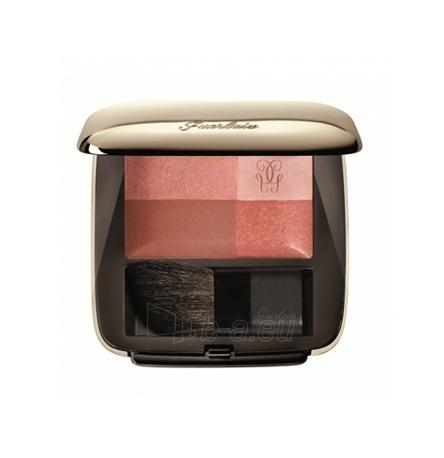 Guerlain Blush 4 Eclats Cosmetic 9g Paveikslėlis 1 iš 1 250873400037