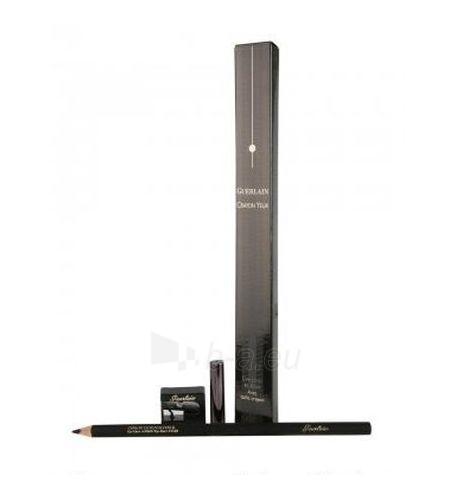 Guerlain Eye Pencil Cosmetic 1,7g Blue Paveikslėlis 1 iš 1 2508713000112
