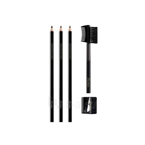 Guerlain Eyebrow Definition Pencil Cosmetic 2g Blond Paveikslėlis 1 iš 1 2508713000116