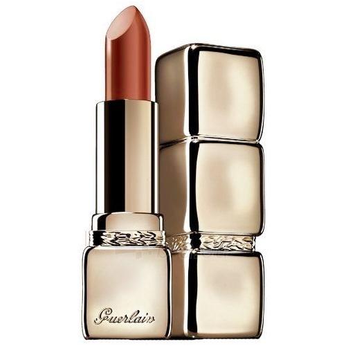 Guerlain KissKiss Lipstick Beige Sensuel 3,5g Paveikslėlis 1 iš 1 250872200124