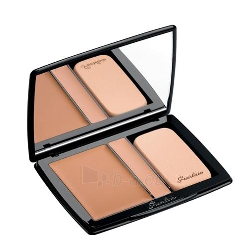 Guerlain Lingerie De Peau Foundation & Concealer Cosmetic 11,3g 05 Beige Fonce Paveikslėlis 1 iš 1 250873300591