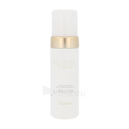 Guerlain Mousse De Beauté Cleansing Foam Cosmetic 150ml Paveikslėlis 1 iš 1 250840701046