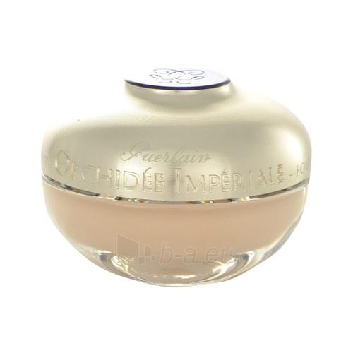 Guerlain Orchidée Impériale Cream Foundation SPF25 Cosmetic 30ml Paveikslėlis 1 iš 1 250873101118