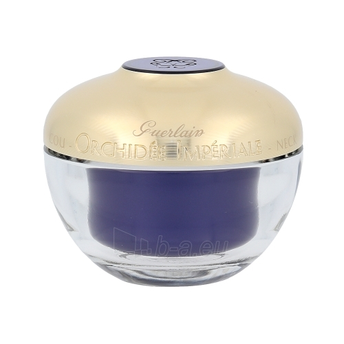 Guerlain Orchidée Impériale The Neck And Décolleté Cream Cosmetic 75ml Paveikslėlis 1 iš 1 250850201494