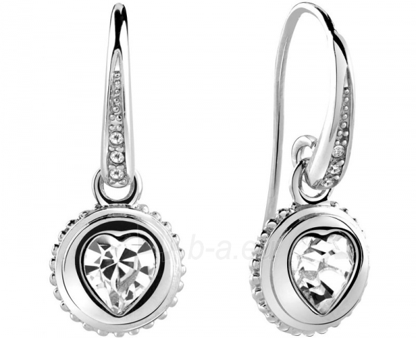 Guess earrings with Crystals UBE21522 Paveikslėlis 1 iš 3 310820026349