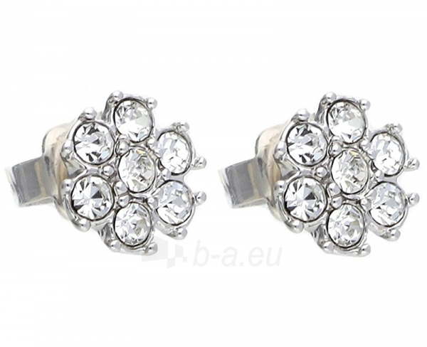 Guess earrings with Crystals UBE21541 Paveikslėlis 3 iš 4 310820026330