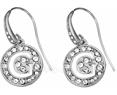 Guess earrings with Crystals UBE51426 Paveikslėlis 1 iš 2 310820042066