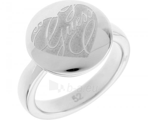 Guess Fashion ring USR11102 (Dydis: 56 mm) Paveikslėlis 1 iš 3 310820023402