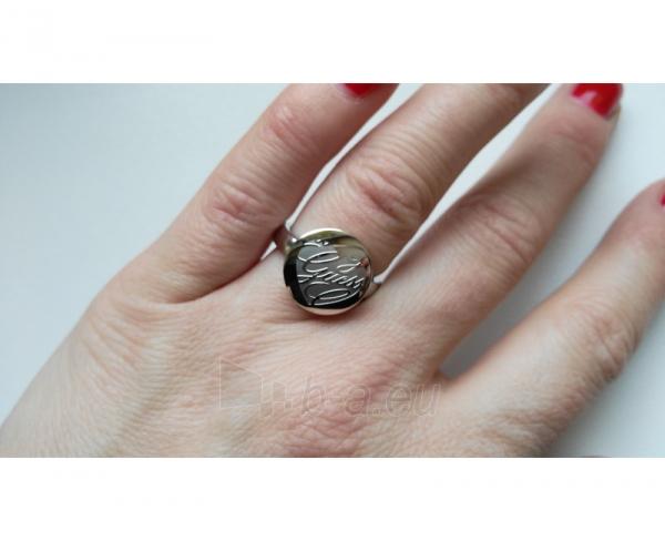 Guess Fashion ring USR11102 (Dydis: 56 mm) Paveikslėlis 3 iš 3 310820023402