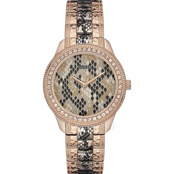 GUESS laikrodis W0624L2 Paveikslėlis 1 iš 3 310820024945